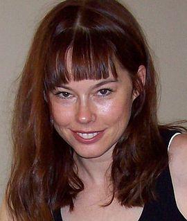 Susann Cokal American author and academic