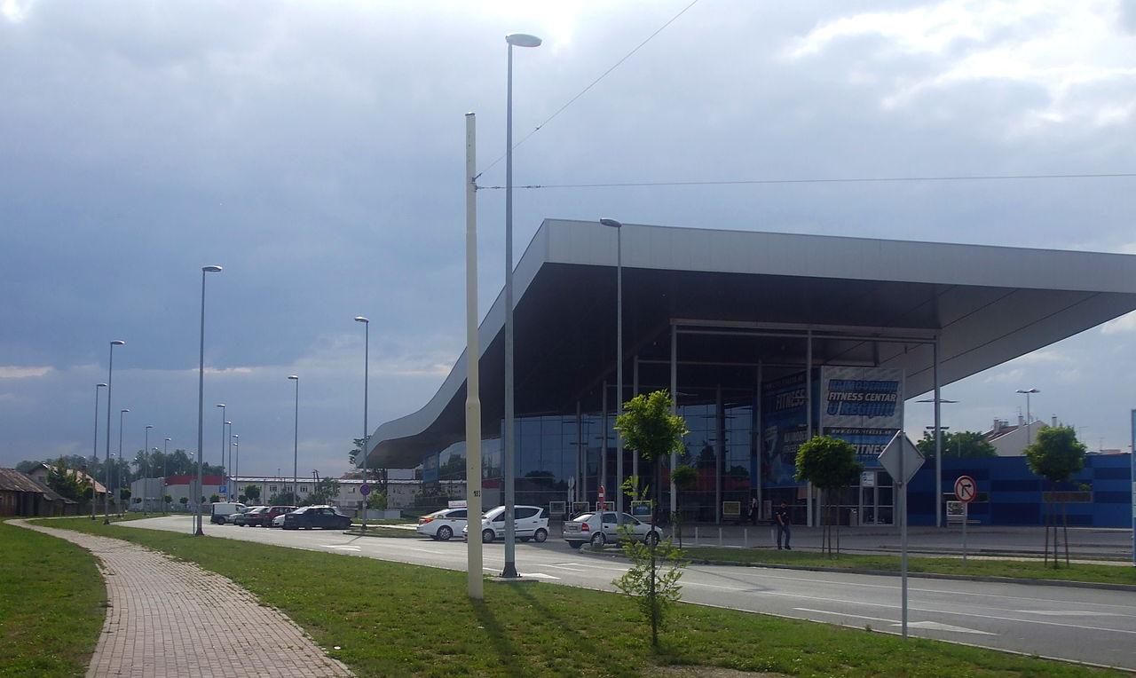 Osijek Wikiwand