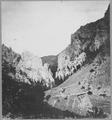 Avalanche Canyon, near Helena, Montana - NARA - 517489.tif