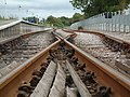 Avon Riverside railway station MMB 05.jpg