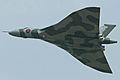Avro Vulcan B2 XH558 (G-VLCN) (9447473372).jpg