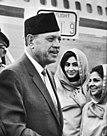 Ayub Khan (ex-president Pakistan), Bestanddeelnr 925-3208.jpg