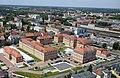 Az egykori Frigyes Laktanya romjaiból új életre kelt negyed, a Leier City Center, Győr.jpg