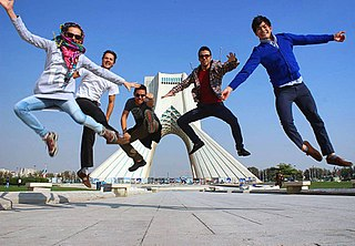 Tourism in Tehran