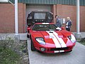 Azalea Festival 2013 - Ford GT a.JPG