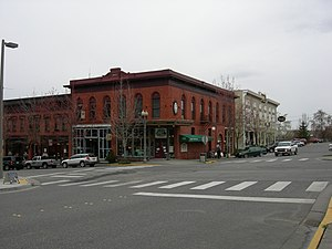 Fairhaven, Washington - Fairhaven