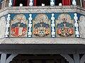 Børglum Monastery church coats of arms.jpg
