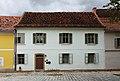 Bürgerhaus 3214 in A-8490 Bad Radkersburg.jpg