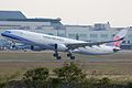 B-18356 - A330-302 - China Airlines - TPE (11462072965).jpg