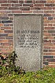 B-Friedrichsfelde Zentralfriedhof 03-2015 img09 Adolf Braun.jpg