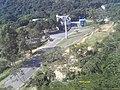 BALNEÁRIO CAMBORIÚ (Bondinho Aéreo, Praia de Laranjeiras), Santa Catarina, Brasil by Nivaldo Cit Filho - panoramio.jpg