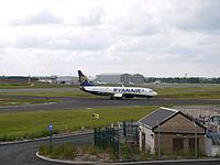 EI-EKK - B738 - Ryanair
