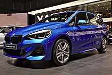 Bmw 2er Gran Tourer Wikipedia
