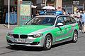 BMW E91 3er Touring Polizei Bayern Würzburg 2014.jpg