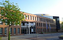 BTC AG Oldenburg Mitarbeiterin