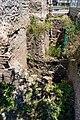 Baños árabes de Churriana de la Vega, vista del interior.jpg