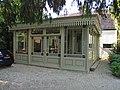 Baarn, Villa Pera tuinhuisje RM529521.jpg