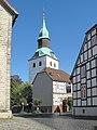 Bad Essen, die Sankt Nikolauskirche foto5 2013-09-29 13.50.jpg