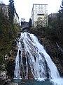 Bad Gastein Waterfall 2 (15608399831).jpg