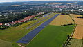 Bad Hersfeld, Flugplatz Johannesberg.JPG