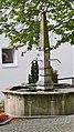 Bad Kreuzen Marktbrunnen.jpg