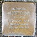 Bad Neuenahr Stolperstein Albert Elkan 2871.JPG
