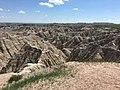 Badlands National Park, South Dakota.jpg