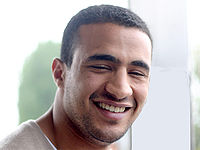 Nom  Plet Badr Hari Badr El Houary Surnom The Golden Boy Bad