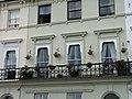 Balcony, Marine Parade, Eastbourne - geograph.org.uk - 1477987.jpg
