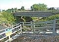 Balderton Brook outfall - geograph.org.uk - 1407632.jpg