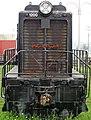 Baldwin Locomotive Works - 1200 diesel locomotive (S-12) 6 (27117807926).jpg