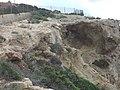 Balearen, Ibiza, Wanderung NW Cala Codolar - Cala Comte - Punta de sa Torre - panoramio (10).jpg
