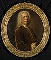 Balthasar Denner - Portret van Pieter van Schoonhoven (1684-1767) - 10628 A B - Museum Rotterdam.jpg