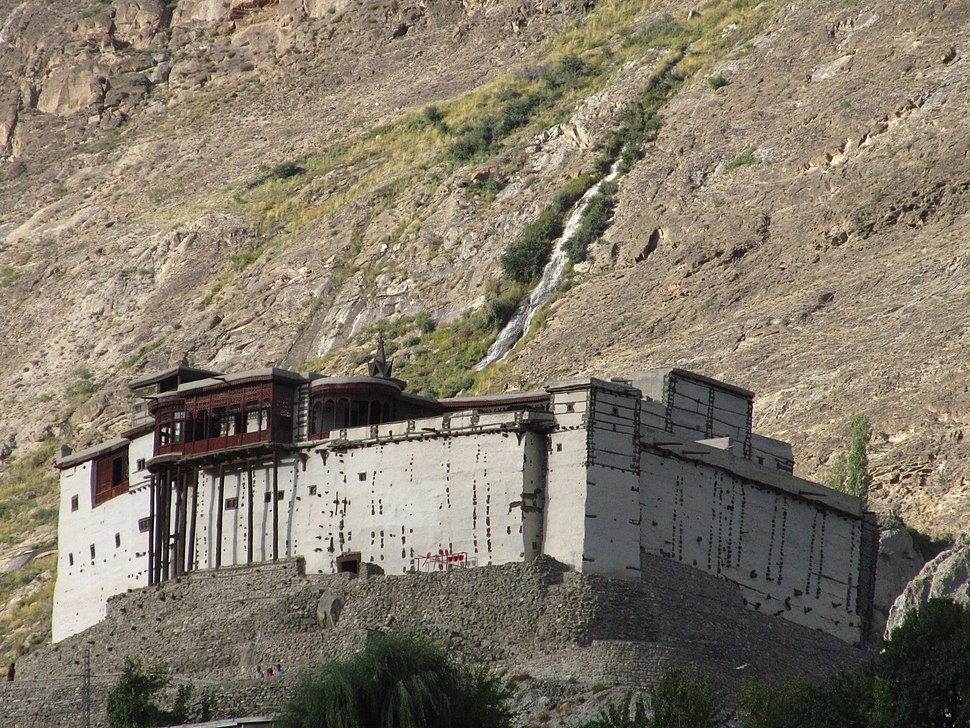 Baltit fort distance.JPG