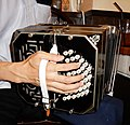 Bandoneon Alfred Arnold right hand.jpg