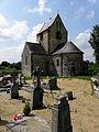Bannes (53) Église Saint-Jean-Baptiste 02.JPG