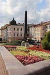 Banská Bystrica NamSNP 9238