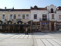 Bar and shop at the central square - panoramio.jpg