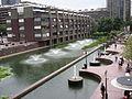 Barbican Arts Centre, London (2014) - 12.JPG