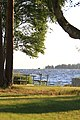 Barfoten Camping (Sweden, Lake Vänern) - panoramio.jpg