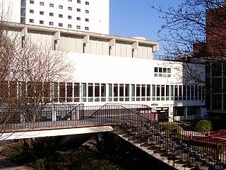 Barnes Wallis Building