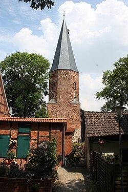 Barnstorf Landkreis Diepholz Juli 2010 038.JPG