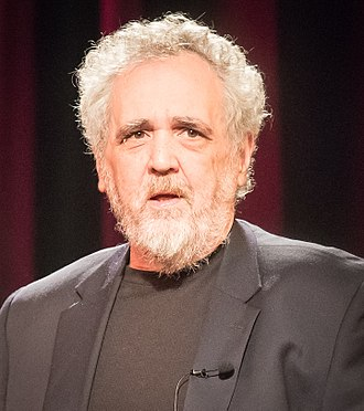 Barry Crimmins - Crimmins performing in January 2017