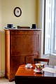 Bartow-Pell Mansion- Desk, Dresser, Hats.jpg