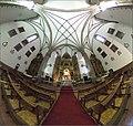 Basílica de la Virgen de la Encina - Retablo y cúpula.jpg