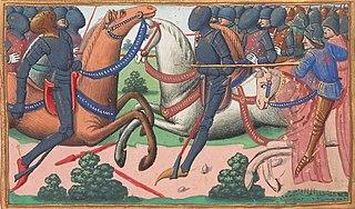 Battle of Bulgnéville