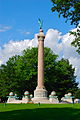 Battle Monument, West Point NY side view June 2009.jpg