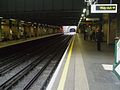 Bayswater station look anticlockwise.JPG