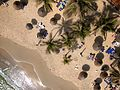 Beach @ Hotel Diarama (5662403084).jpg