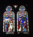 Bedale Church of Saint Gregory Stained Glass 11.jpg